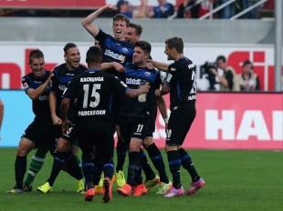 Los mejores inicios de temporada en la historia de la Bundesliga
