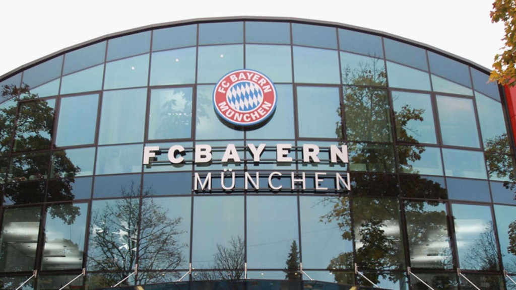FC Bayern presenta ganancias históricas: ¡más de 500 millones de euros!