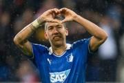 Roberto Firmino, del Hoffenheim, convocado con Brasil