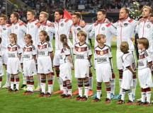 Lista de Alemania para partidos ante Polonia e Irlanda
