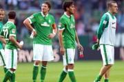 El Werder Bremen podría endeudarse para evitar el descenso
