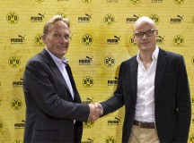 El Borussia Dortmund busca nuevos inversores