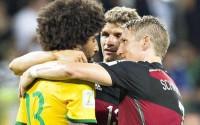 Dante considera pedir la nacionalidad alemana