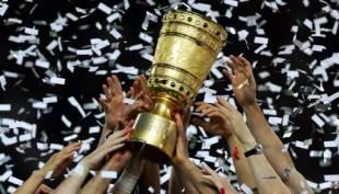 Decididos los cruces de octavos de la DFB Pokal