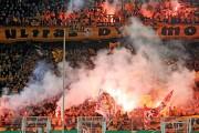 Dynamo dresden sanción
