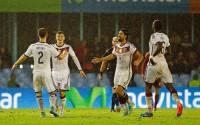 Alemania ranking FIFA