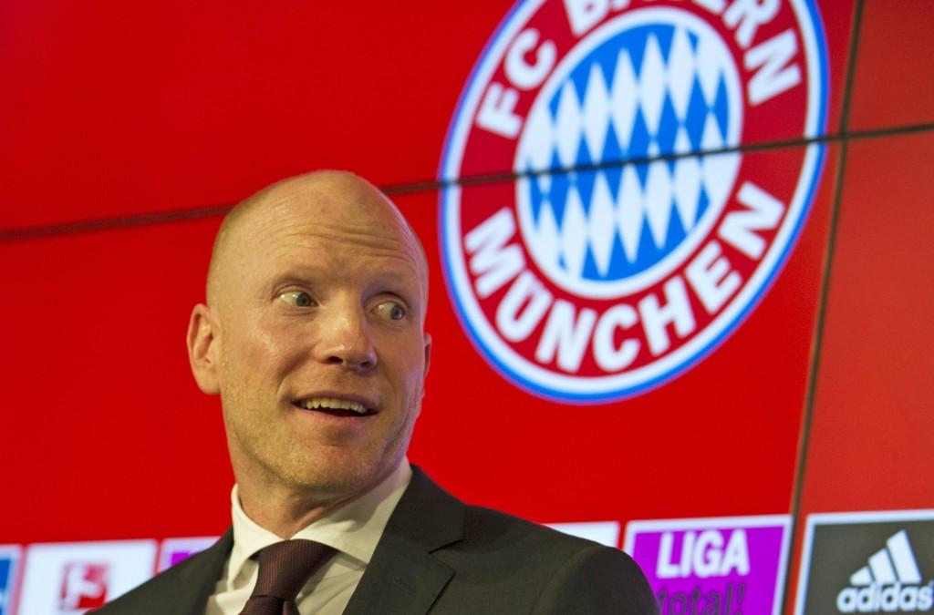 Matthias Sammer renueva como director deportivo del Bayern München