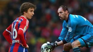 Bayern Múnich renovación Starke Gaudino