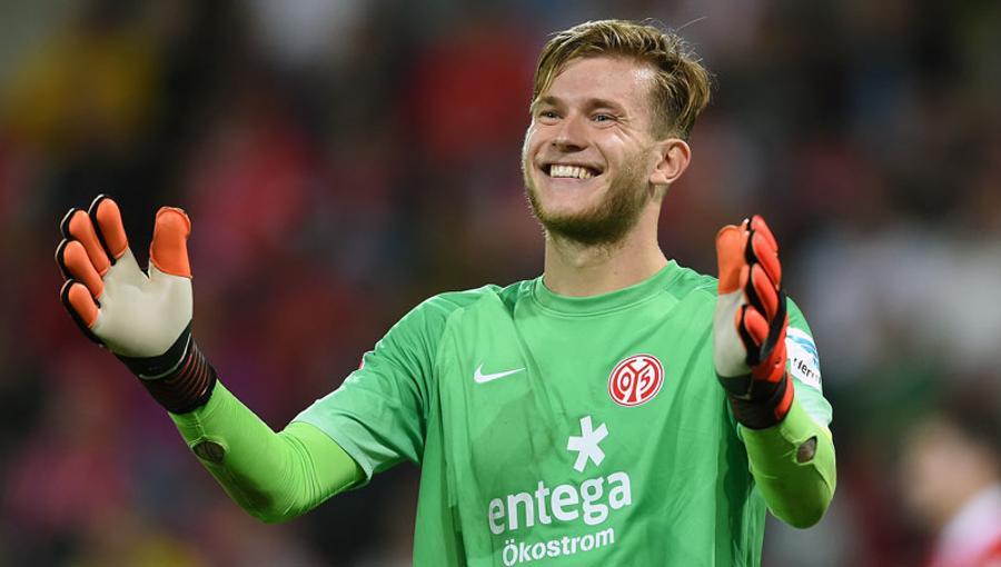 Loris Karius contrato Mainz 05