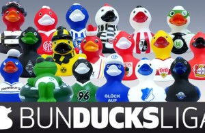 Patitos de la BunDucksLiga
