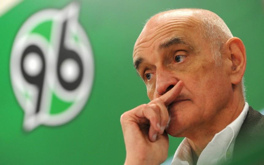 Hannover 96 Bundesliga