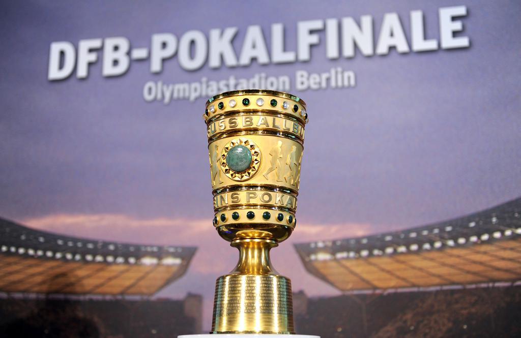 Sorteo DFB-Pokal