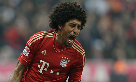 Dante of Bayern Munich