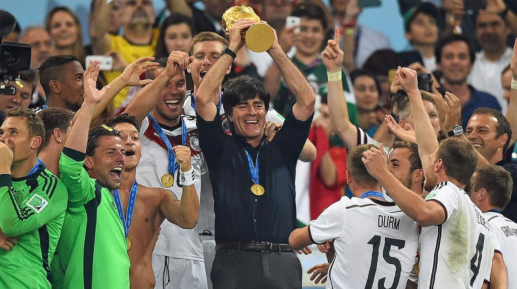 Joachim Löw Selección Alemania