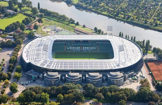 Foto: www.weserstadion.de