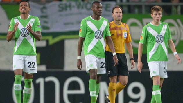 De Bruyne Schürrle baja lesión Wolfsburgo