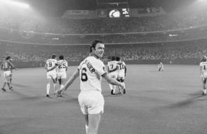 Franz Beckenbauer. Foto: cinemania.es