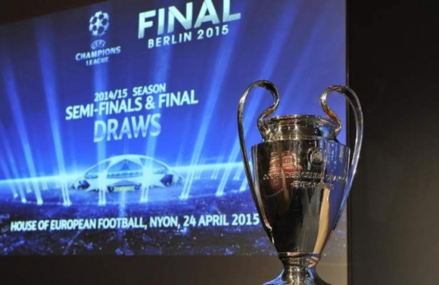 Bayern Múnich Barcelona Champions League
