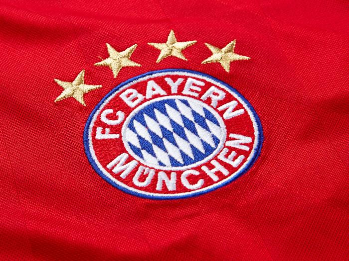 Filtradas nuevas camisetas Bayern Múnich temporada 2015/16