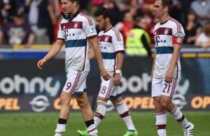 Klaus Allofs Bayern Múnich