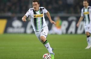 Wolfsburgo ficha Max Kruse Borussia Mönchengladbach