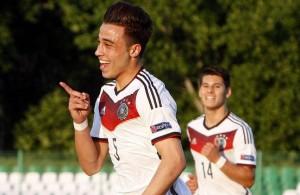 Schalke 04 Erdinc Karakas
