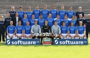El Darmstadt en la campaña 2008/09. Foto: weltfussball.de