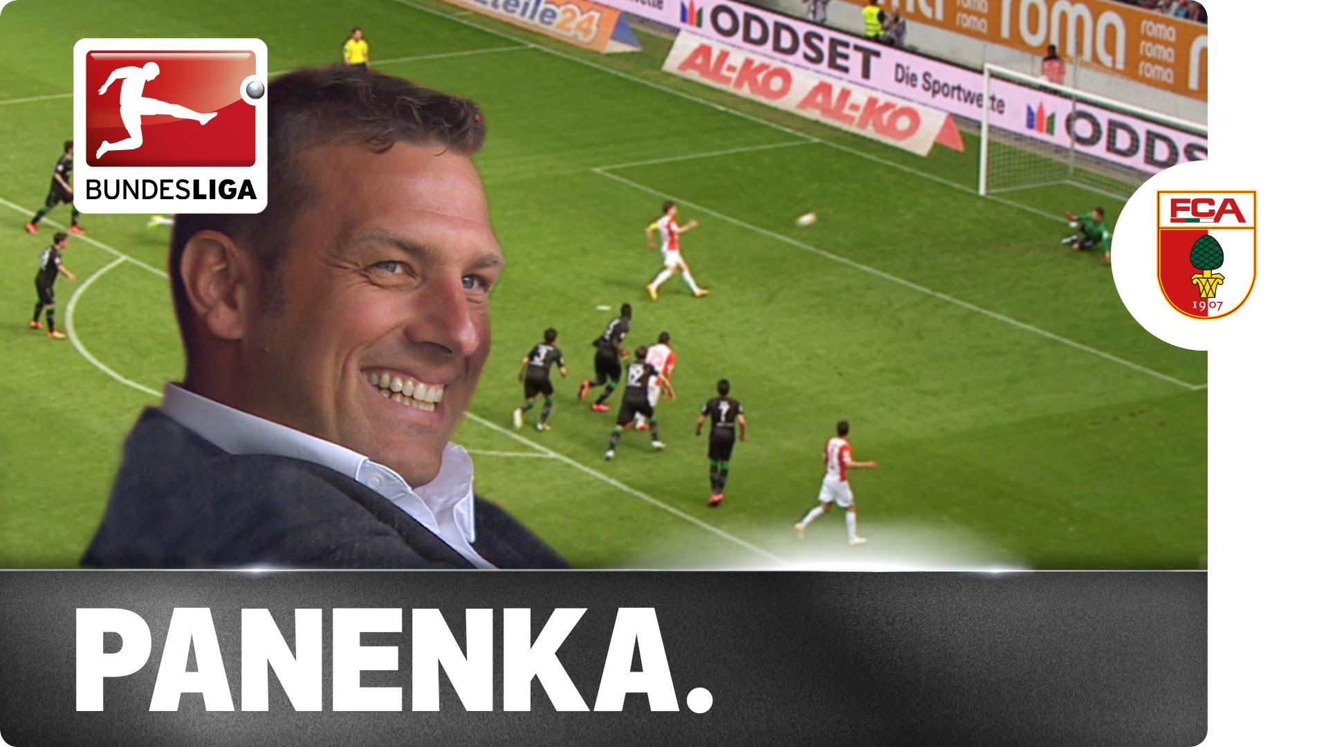 Augsburgo Verhaegh penalti Hannover