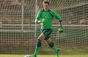 Borussia Dortmund Fichaje Menores Lennart Grill Mainz 05