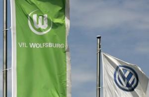 Volkswagen Wolfsburgo Bundesliga