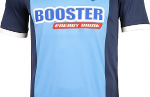 camiseta bochum 2015-2016 local