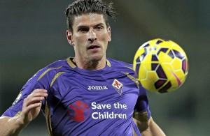 En su última temporada, Gómez jugó 32 partidos y marcó 10 goles. Foto: www.dfb.de//getty images