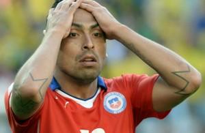 Mainz 05 chileno Gonzalo Jara transferible Copa América