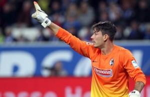 Roman Bürki fichaje Borussia Dortmund