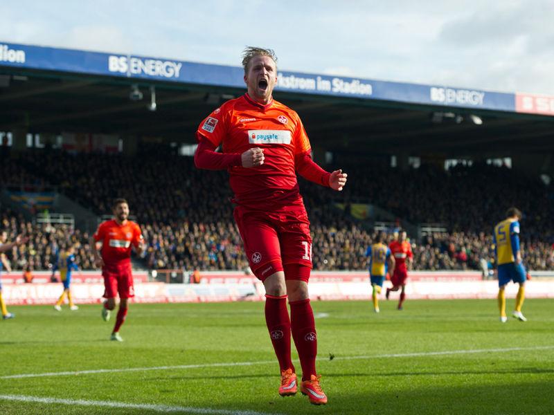 Tras quedarse 3 años consecutivos a las puertas del ascenso, Kaiserslautern se renueva y buscará con todo volver a la élite del fútbol alemán. Foto: fck.de