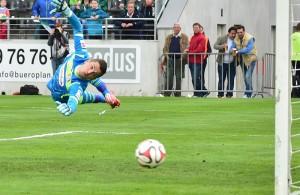 Fichajes 2.Bundesliga 2015/16