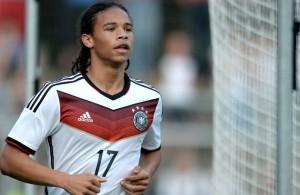 Leroy Sané ha brillado no solo en el Schalke, sino también en la sub-19 alemana. Promete mucho el oriundo de Essen. Imagen Fuente: ESPNFC.com