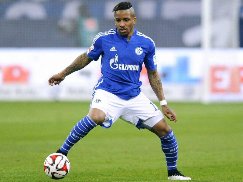 5 mejores goles Jefferson Farfán Schalke 04