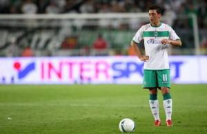 Özil fue el último gran talento en llegar a Bremen.