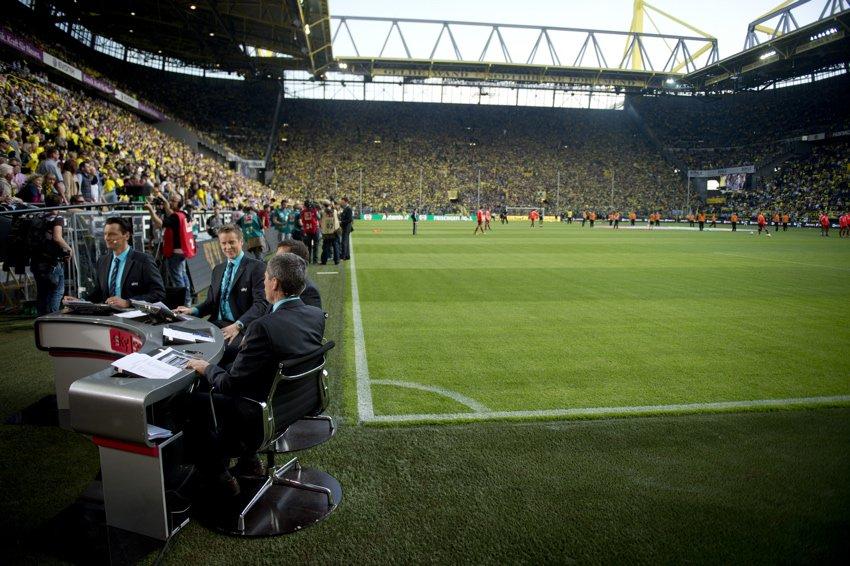 La cadena norteamericana llevará el fútbol alemán a millones de personas. Imagen: www.bayerncentral.com