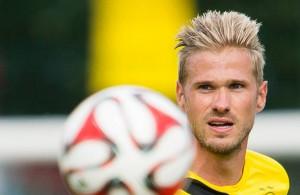 Oliver Kirch ficha Paderborn Borussia Dortmund
