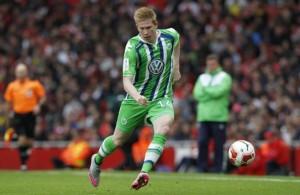 De Bruyne tuvo una experiencia fugaz en Inglaterra con Chelsea. Foto: elmundo.es/ Ian Kington /AFP