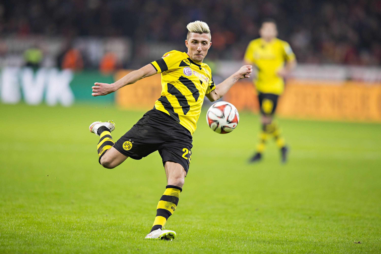 Bayer Leverkusen Kevin Kampl Wird Nicht Nach China Zu Beijing Guoan