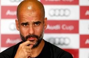 Bayern Múnich Pep Guardiola