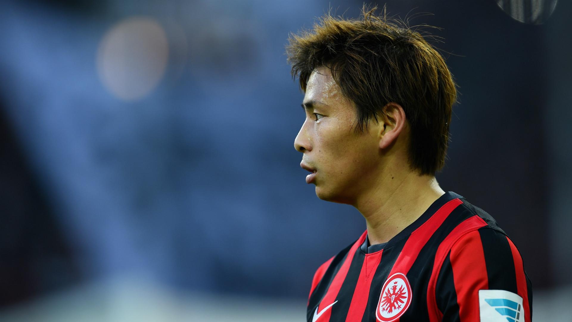 Después de pasar por el Bochum y el Eintracht, la aventura alemana de Takashi Inui ahora tomea rumbo a España. Imagen Fuente: celebsimg.com