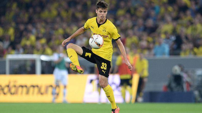 Bayern Múnich Borussia Dortmund