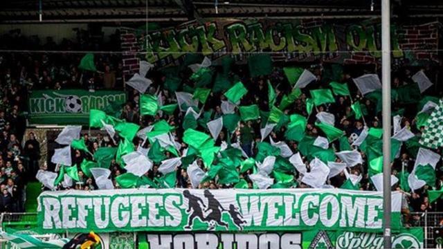 DFB inmigrantes