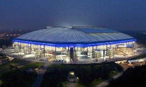 Estadio Schalke 04. Fuente: Schalke.de