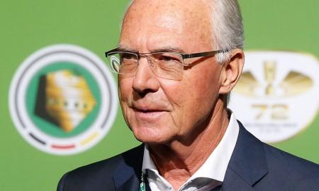 Beckenbauer Mundial 2006