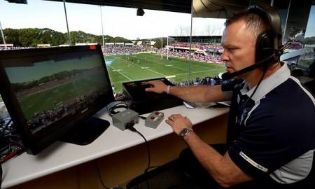 Vídeo de ayuda para un árbitro de rugby. Imagen procedente de: resources0.news.com.au